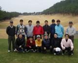 2006 송년 라운딩前-통도CC