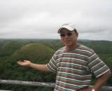 Boho Island Chocolet Hill- 기생 화산으로 생긴 작은 봉우리들..